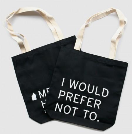 Bag » Melville House Books