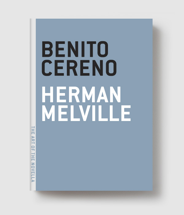 a summary of benito cereno by melville Get this from a library bartleby the scrivener  benito cereno  billy budd, foretopman [herman melville monica elias donald david] -- these three short works represents the last flowering of herman melville's genius.