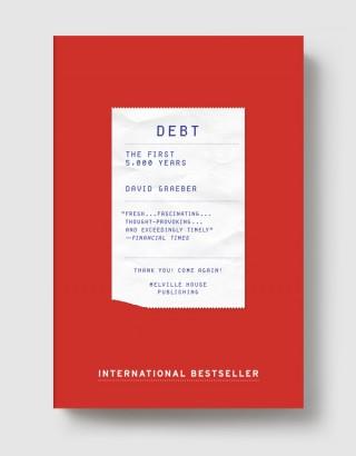 Debt » Melville House Books
