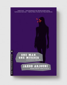 One Man One Murder