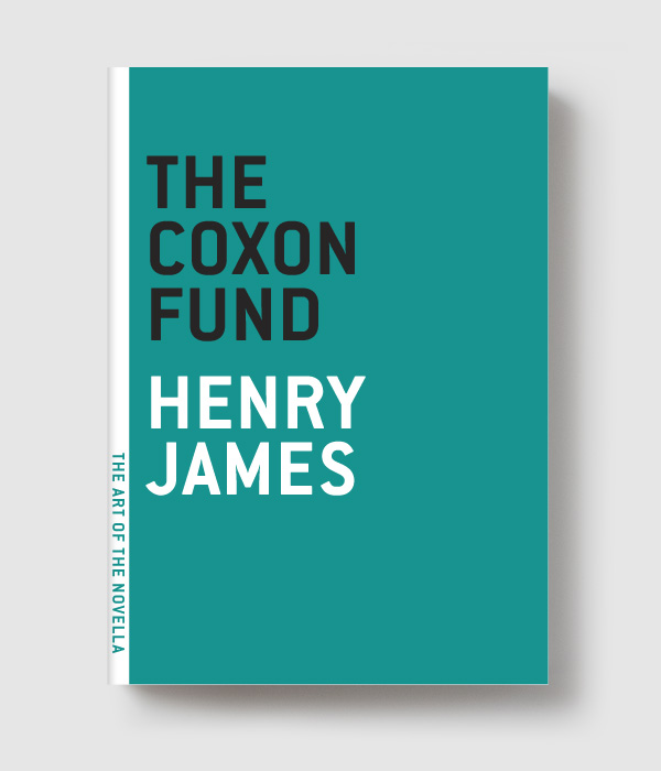 TODAY ONLY: Henry James for $5