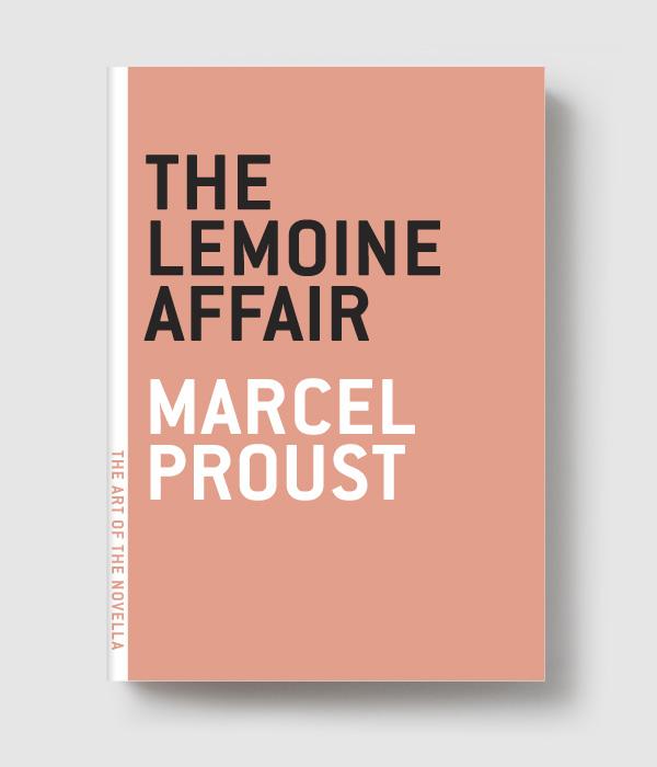 The Lemoine Affair Melville House Books