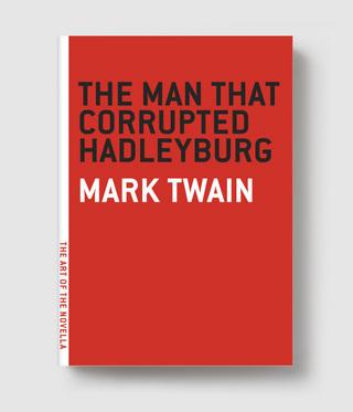 mark twain the man that corrupted hadleyburg pdf