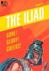 Sing it again, Goddess: Do we really need a new translation of the Iliad?