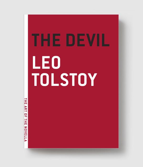 The Devil Melville House Books