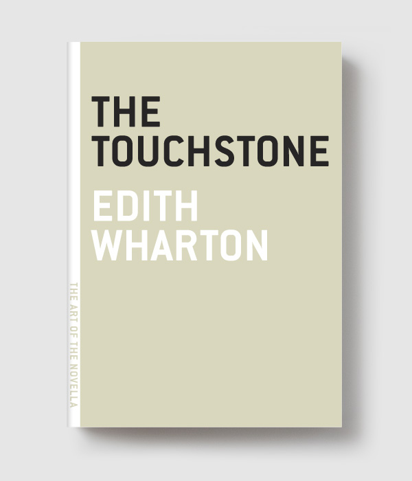 The Touchstone Melville House Books