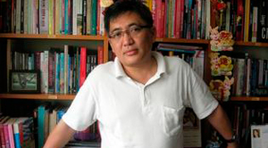 Interview With Andreas Harsono, Controversial Indonesian Journalist