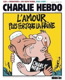 VIDEO: Charlie Hebdo today ... Libération tomorrow?