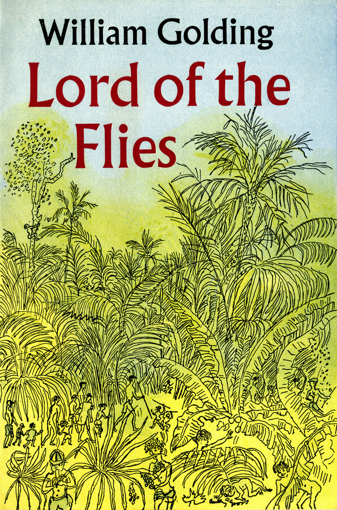 Notes on Design: Lord of the Flies
