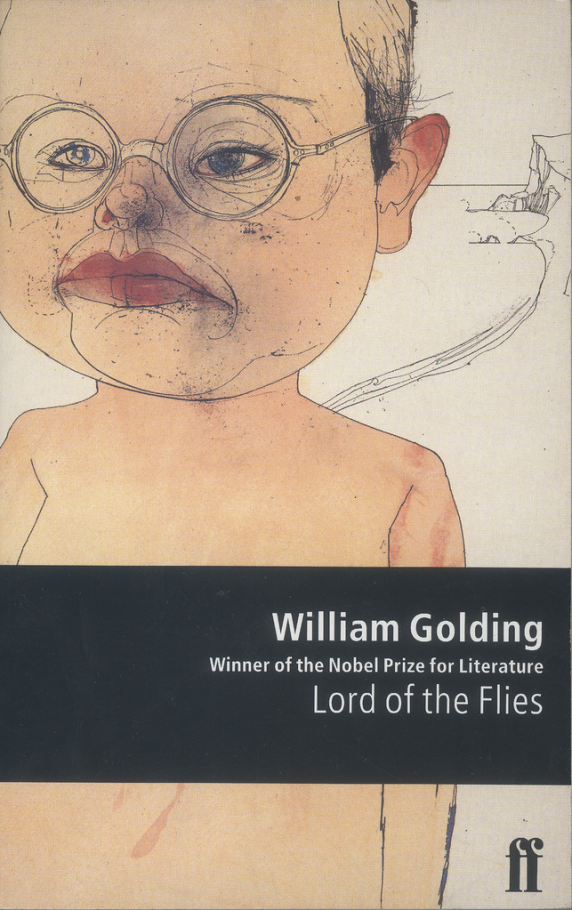 a review of goldings book the island Report abuse home reviews book reviews lord of the flies by william golding throughout the book, until he is met with the island's version.