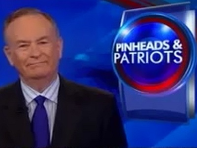 "O'Reilly book banned from National Park Service bookstore due to ""factual errors"""