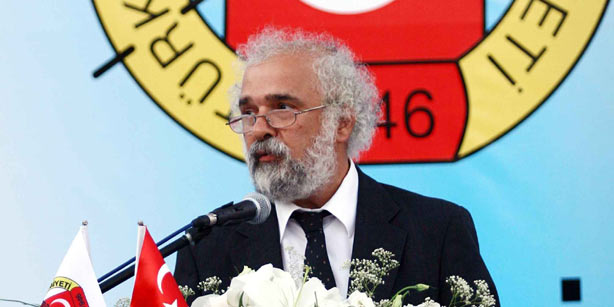 Turkish publisher arrested --- here's why