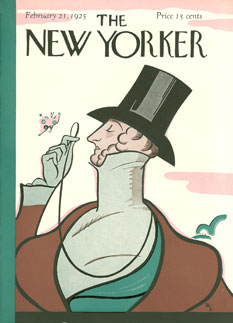 How much does The New Yorker pay its poets?