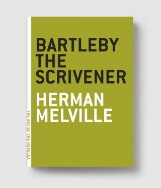 Illuminations for Bartleby The Scrivener: Herman Melville's Inexcusable Insanity