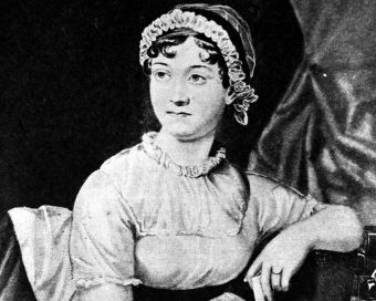 Happy Birthday, Jane Austen!