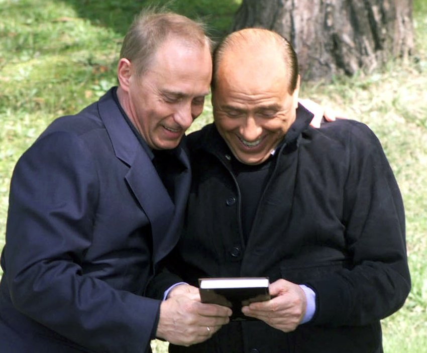 "Putin proposes Russian literary canon that's ""scary as hell"""