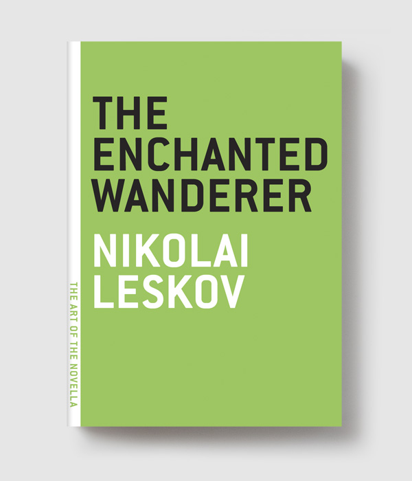 The Enchanted Wanderer