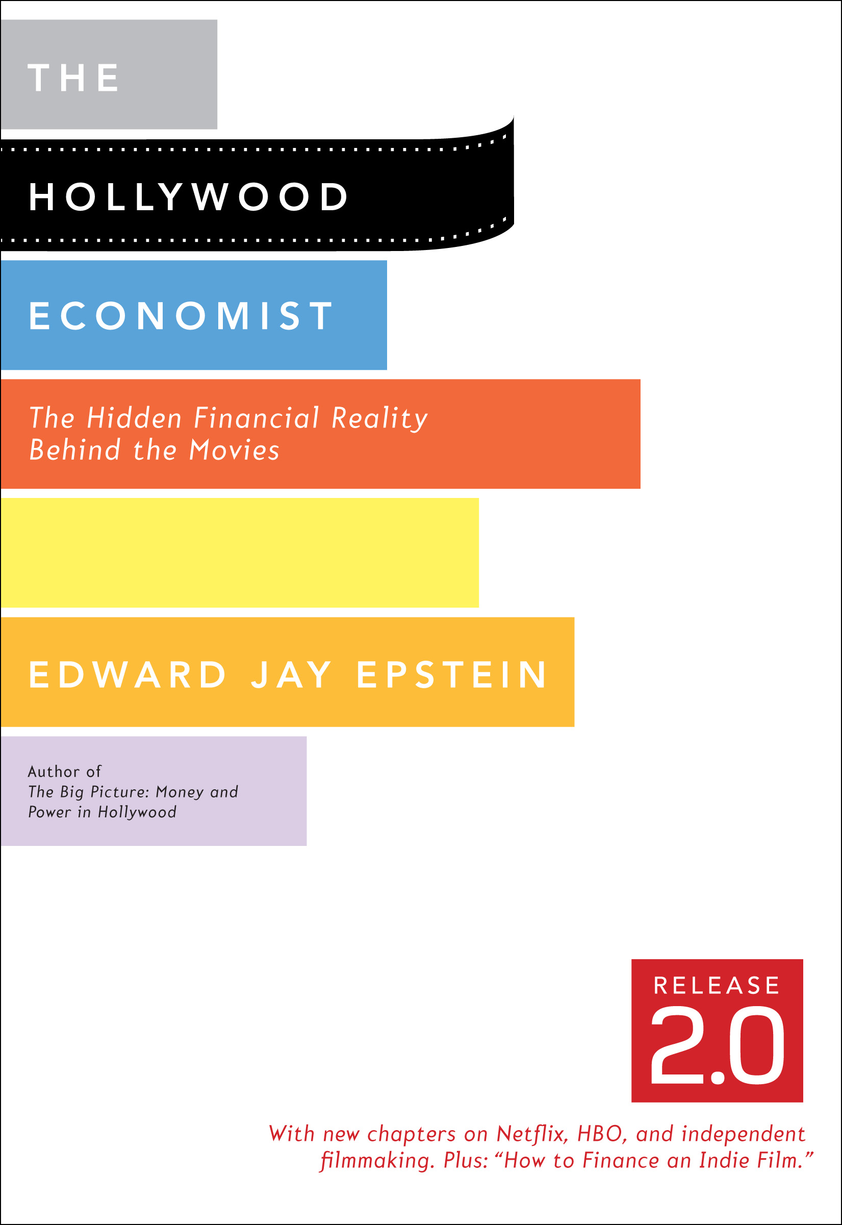 THE HOLLYWOOD ECONOMIST: Hollywood, SOPA, and the Pirates of the Internet