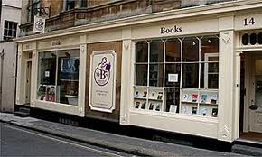The fifty best bookshops in England, Scotland and Wales