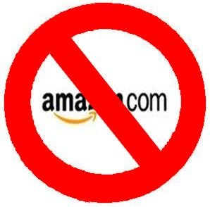"One critic's New Year's resolution: Quit Amazon and practice ""reverse showrooming"""
