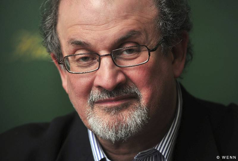 Iranian media increases price on Salman Rushdie's head