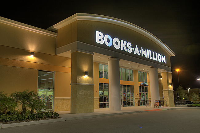 Two more giant retailers join boycott of books published by Amazon