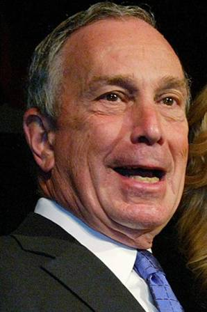 Bloomberg moves to cut library funding...again