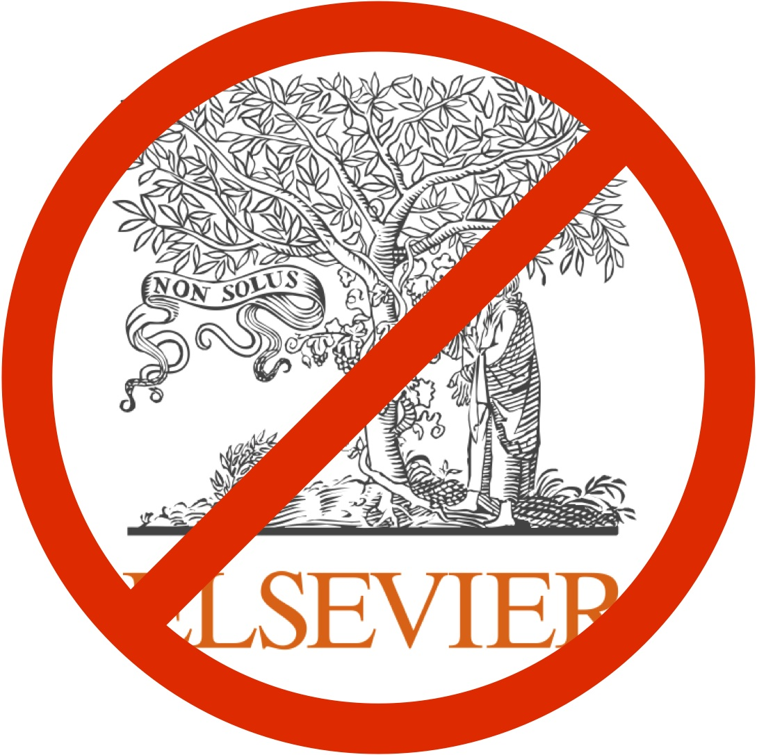 Furor over Elsevier escalates