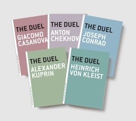 Death of Pushkin Weekend Special - The Duel x5 for as low as $14.99!