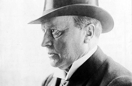Melville House celebrates Henry James novellas