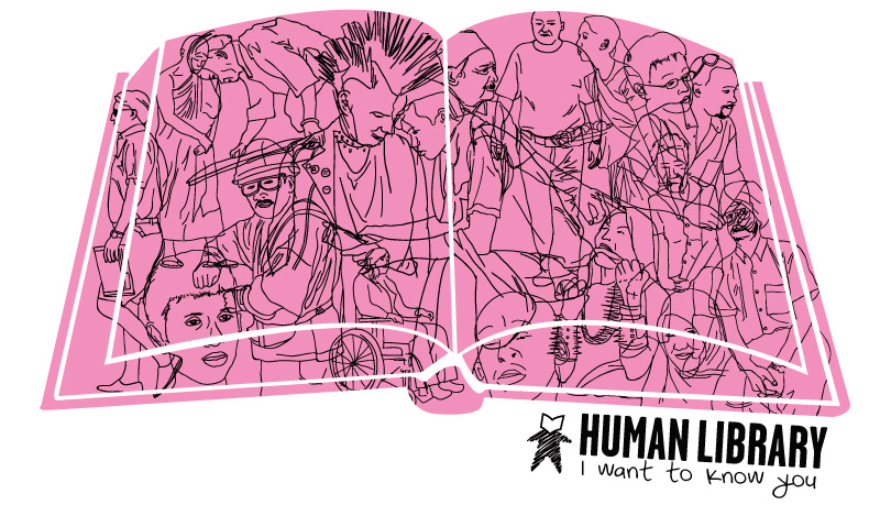 More on the Human Library