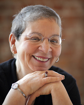 Nancy Pearl says if she had it to do all over again ...