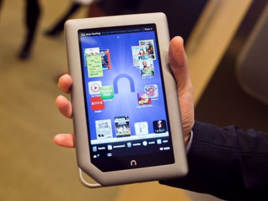 Congress works to keep your dangerous, broken, purposefully obsolete ereader on American soil