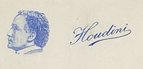 SLIDE SHOW: Famous writers' stationary