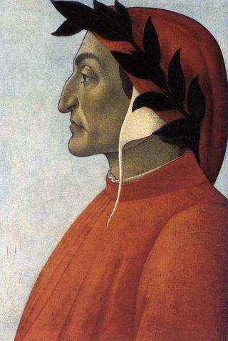 Call to ban Dante from Italian schools