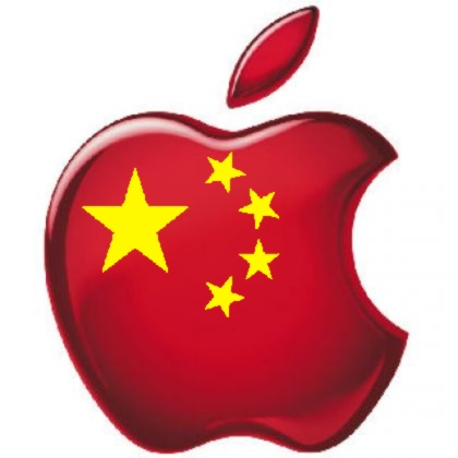 Chinese authors level lawsuit against Apple