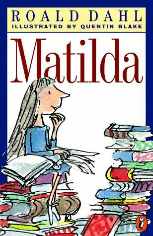 RSC bringing Roald Dahl's Matilda to Broadway