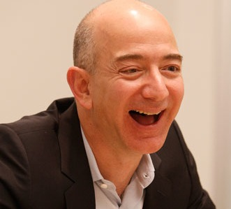 Did Jeff Bezos teach Mike Daisey how to lie?