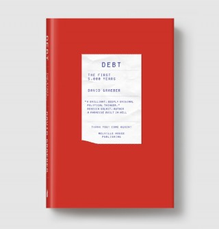 David Graeber's <em>Debt</em> to science fiction