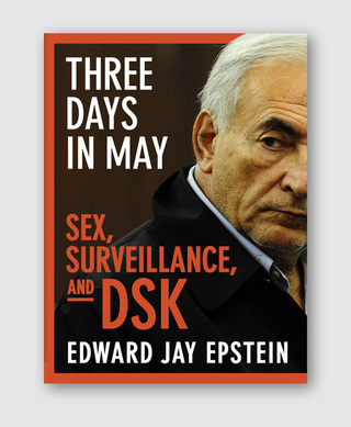 "DSK book excerpt: ""A Time-stamped Inquiry"""