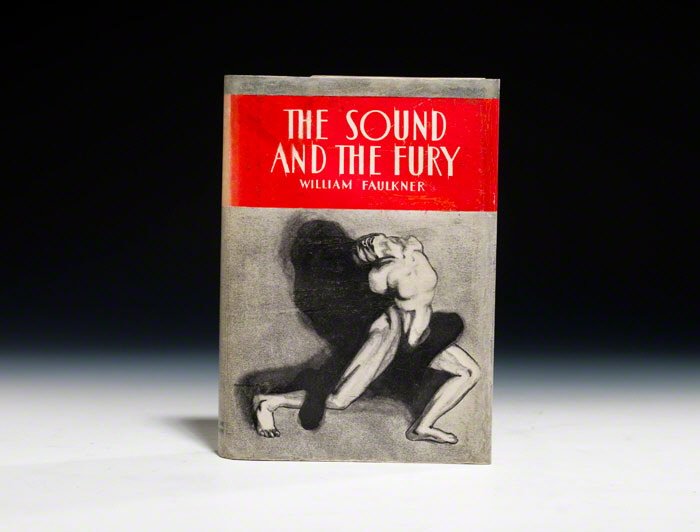 The sound and the fury essay