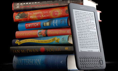 Video: Are print books and ebooks really equal?