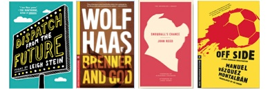 <strong>Check out some new titles from our 2012 summer catalog ...</strong>