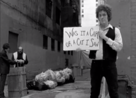 FRIDAY SOMETHING-OR-OTHER-TO-DO-WITH-BOOKS MUSIC VIDEO: Bob Dylan & Weird Al Yankovic