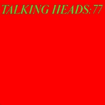 """FRIDAY SOMETHING-OR-OTHER-TO-DO-WITH-BOOKS MUSIC VIDEO: The Talking Heads' """"The Book I Read"""""""