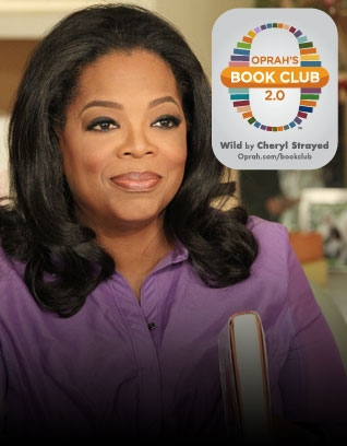 Oprah to launch Book Club 2.0