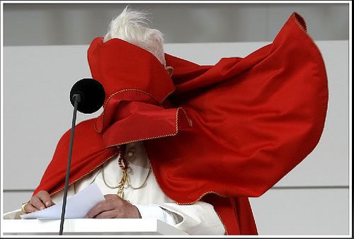Vatican --- which oughtta know --- condemns nun for book on sexual ethics
