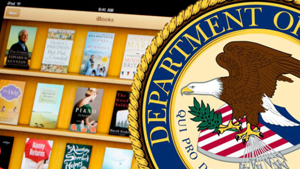 America's biggest indie publishers join together to criticize DOJ lawsuit
