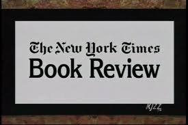 90% of books reviewed in the <em>New York Times</em> are by white authors
