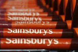A British rival to Amazon? Sainsbury's buys stake in Anobii